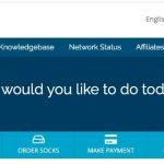 Just My Socks Windows配置教程