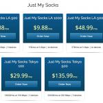 Just My Socks 怎么退款